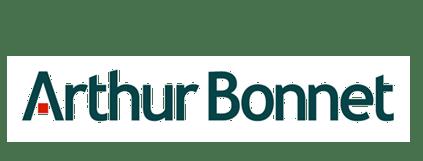 Logo Arthur Bonnet - ARDC Paris / Nantes