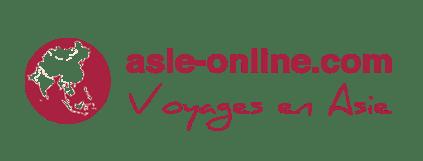 Logo asie-online.com - ARDC Paris / Nantes