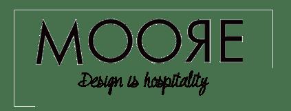Logo Moore Design - ARDC Paris / Nantes